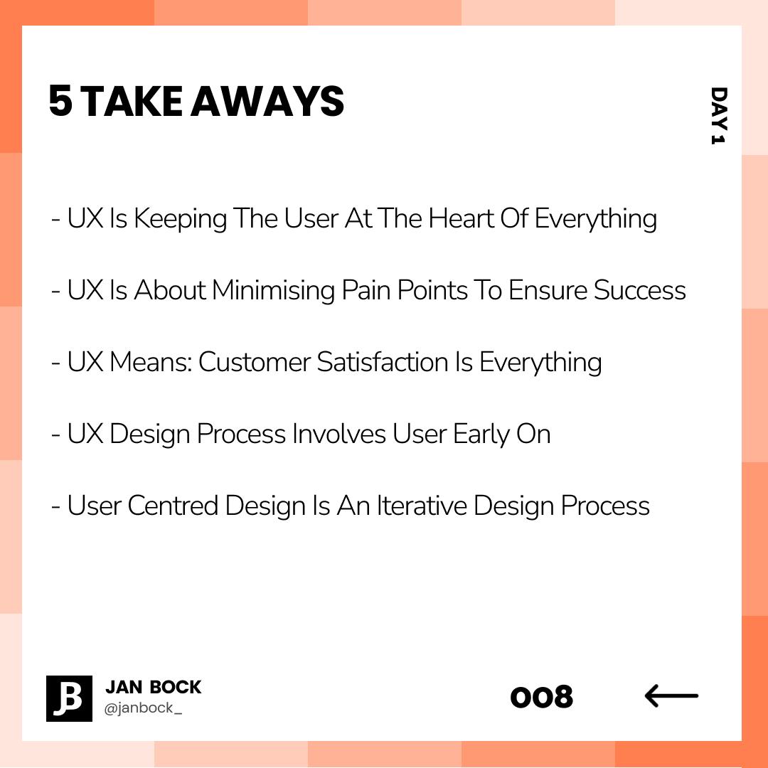 day1-100daysofUX-jan-bock-webdesign